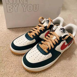 Nike lovers homemade | Gucci color matching